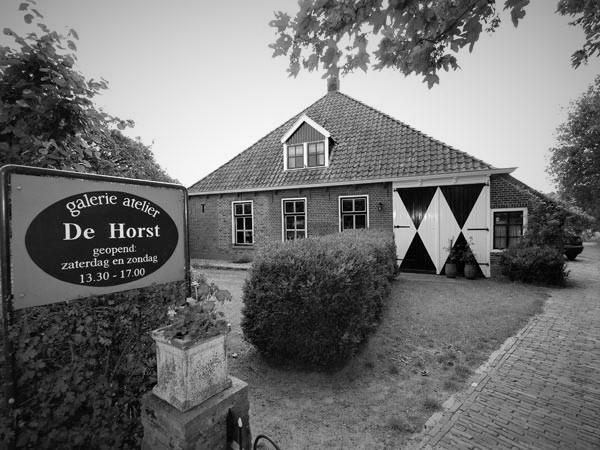 galerie de Horst te paasloo